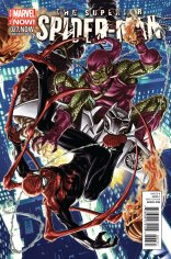 SUPERIOR SPIDER-MAN #27 VARIANT A