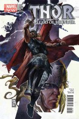 THOR GOD OF THUNDER #19 VARIANT A