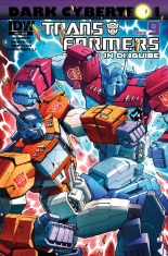 TRANSFORMERS ROBOTS IN DISGUISE #26