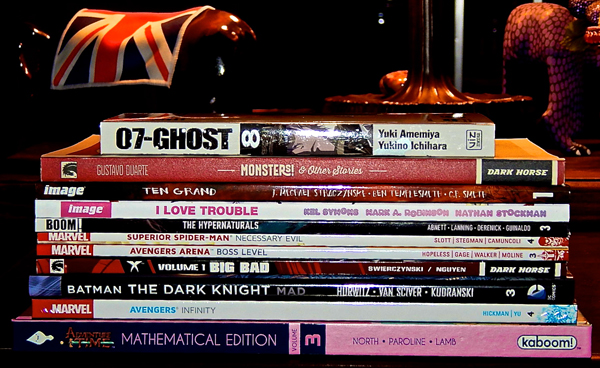 Weekly Stack 1.15.14