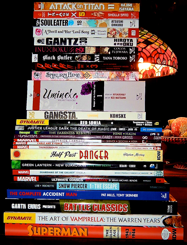 Weekly Stack 1.29.14