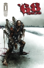 68 RULE OF WAR #1 COVER B