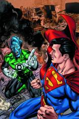 ADVENTURES OF SUPERMAN #11
