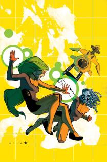 ALL NEW X-FACTOR #5