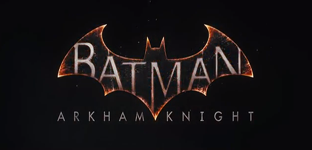 Batman Arkham Knight Banner