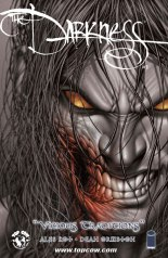 DARKNESS VICIOUS TRADITIONS ONE-SHOT