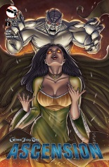 GRIMM FAIRY TALES ASCENSION #2 COVER C