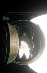LOBSTER JOHNSON GET THE LOBSTER #3