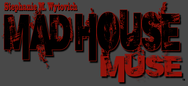 MADHOUSE MUSE Logo