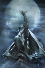 MOON KNIGHT #1 VARIANT A
