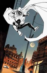MOON KNIGHT #1 VARIANT C