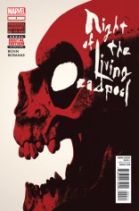 NIGHT OF THE LIVING DEADPOOL #4