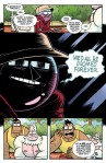 Regular Show Skips #5 Page 4