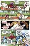 Regular Show Skips #5 Page 5