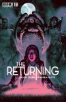 Returning #1 Cover A