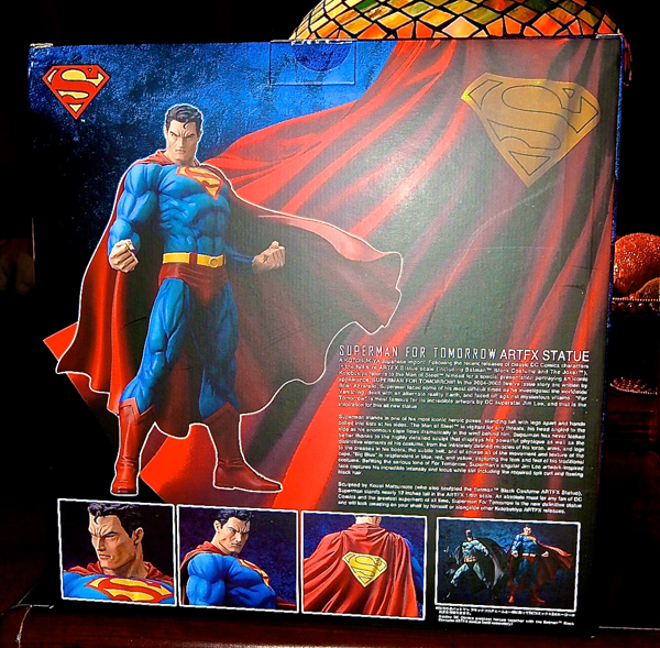 Superman ART FX #2