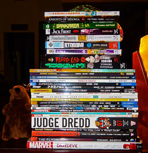 Weekly Stack 2.12.14