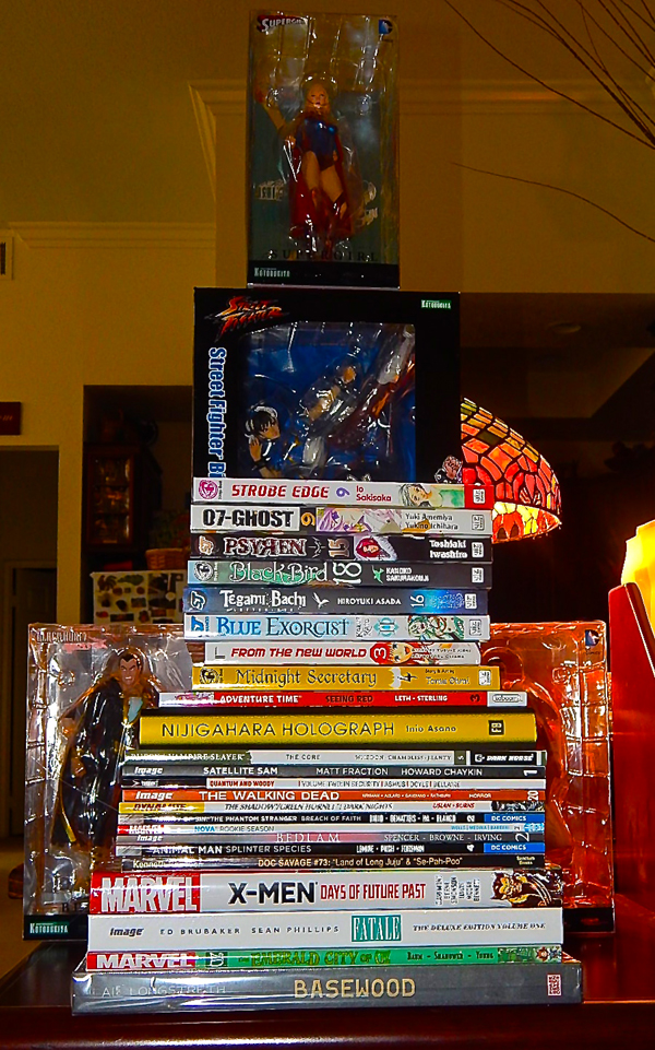 Weekly Stack 3.5.14