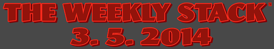 Weekly Stack Banner 3.5.14