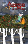 Adventure Time #27 Cover B