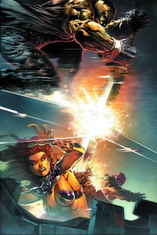 RED HOOD AND THE OUTLAWS #30