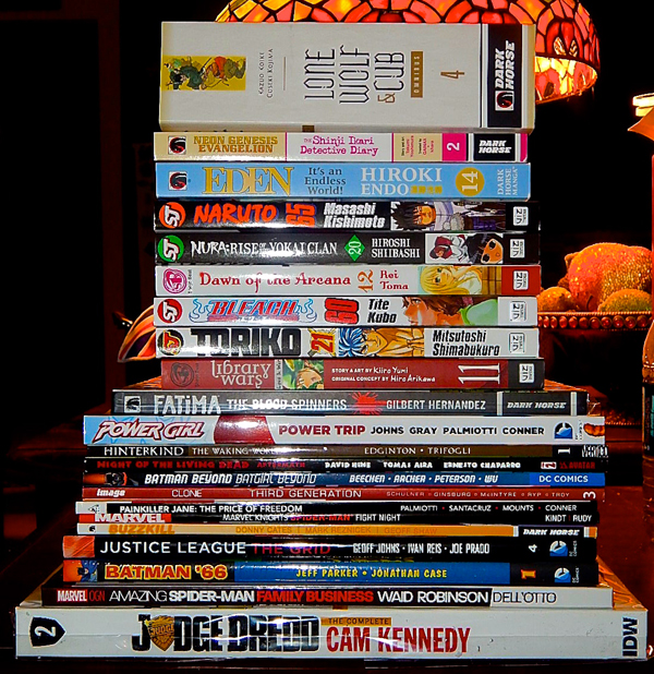 Weekly Stack 4.2.14