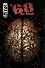 68 RULE OF WAR #2 COVER A