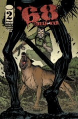 68 RULE OF WAR #2 COVER B