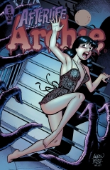 AFTERLIFE WITH ARCHIE #5 VARIANT
