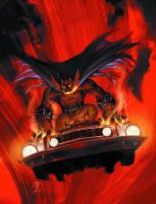 DC COMICS PRESENTS THE DEMON DRIVEN OUT #1