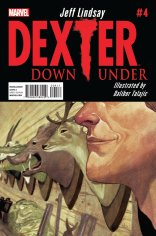 DEXTER DOWN UNDER #4