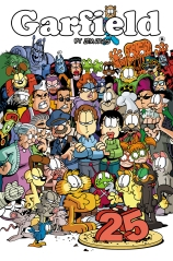 GARFIELD #25 COVER A