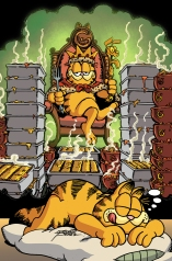GARFIELD #25 COVER B