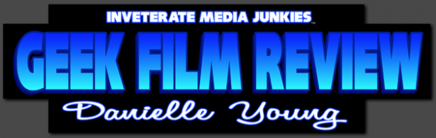 IMJ Geek Film Review Danielle Young Logo