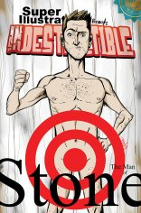 INDESTRUCTIBLE #6