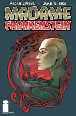 MADAME FRANKENSTEIN #2