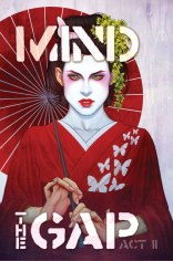 MIND THE GAP #17 COVER B