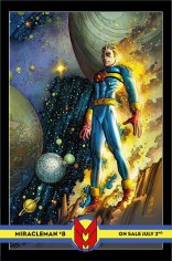 MIRACLEMAN #7 VARIANT A