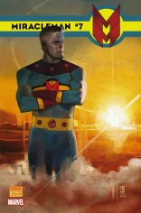 MIRACLEMAN #7 VARIANT C