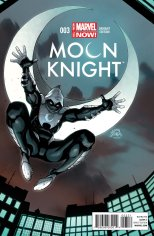 MOON KNIGHT #3 VARIANT