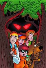 SCOOBY-DOO WHERE ARE YOU #45
