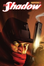SHADOW #25 SUB COVER