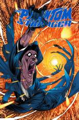 TRINITY OF SIN THE PHANTOM STRANGER #19