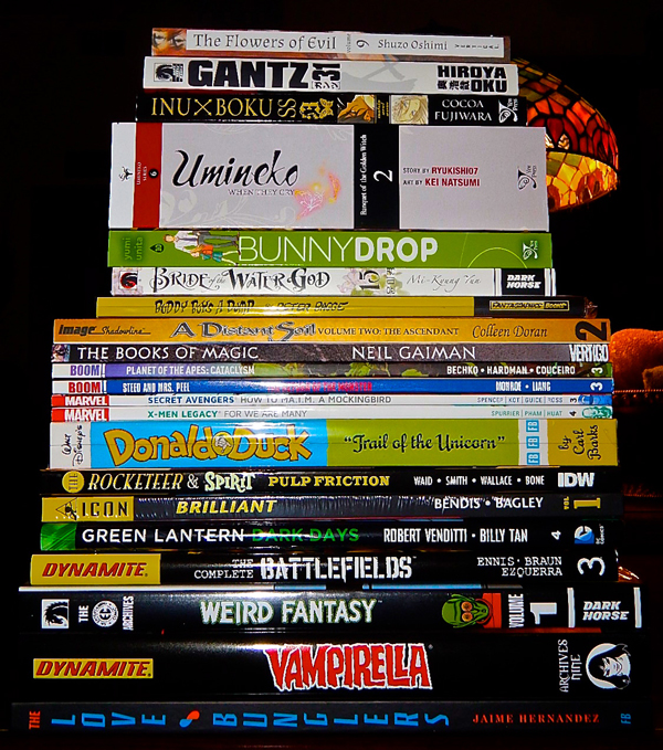 Weekly Stack 4.23.14