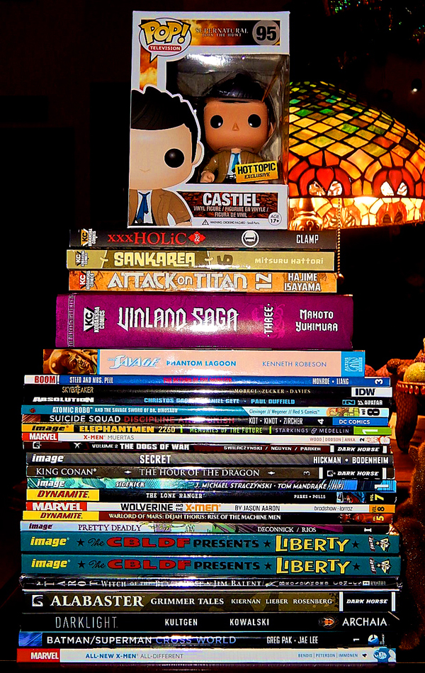 Weekly Stack 4.30.14