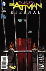 BATMAN ETERNAL #13