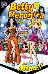 BETTY AND VERONICA #271