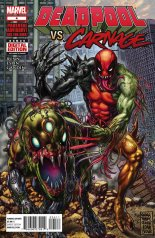 DEADPOOL VS. CARNAGE #4