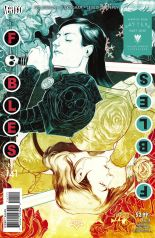 FABLES #141