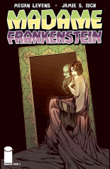 MADAME FRANKENSTEIN #3